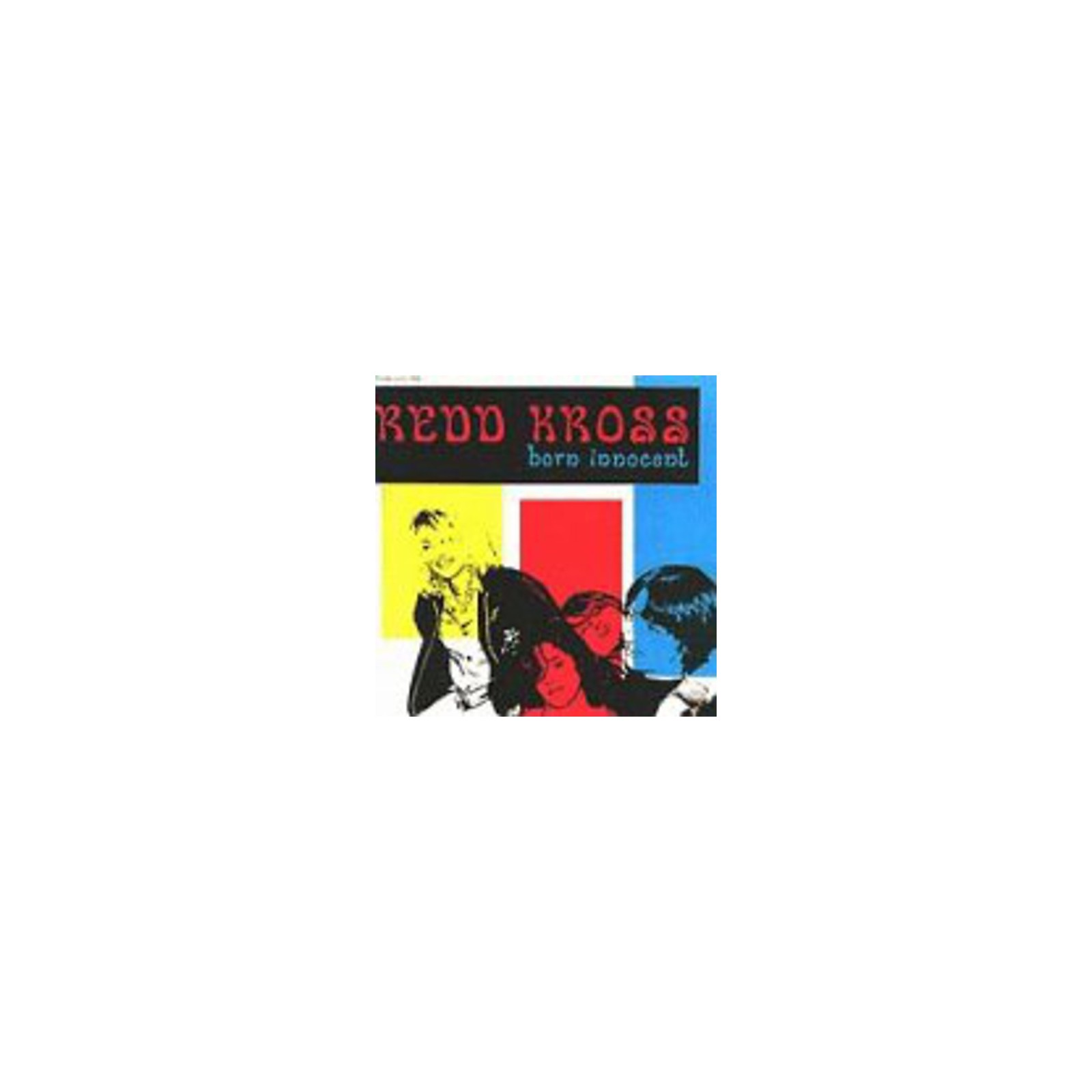 Alliance Redd Kross - Born Innocent