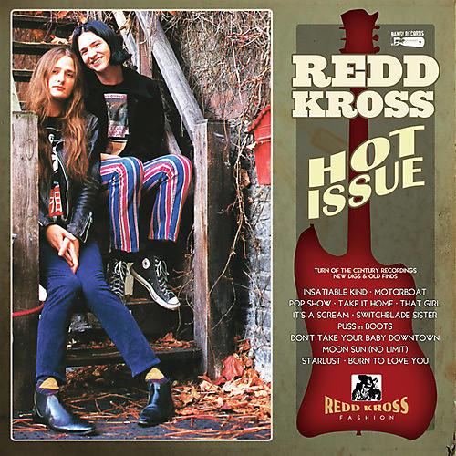 Alliance Redd Kross - Hot Issue