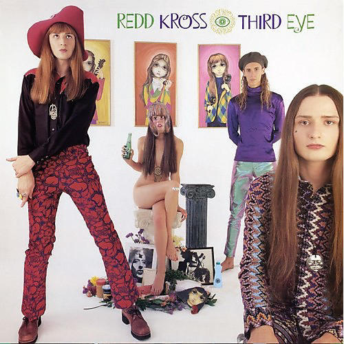 Alliance Redd Kross - Third Eye