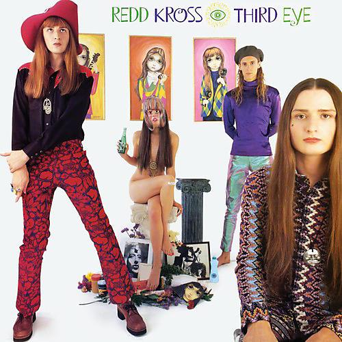 Alliance Redd Kross - Third Eye