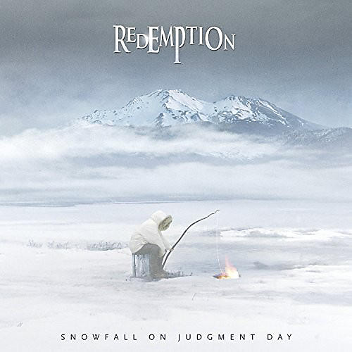Alliance Redemption - Snowfall on Judgement Day