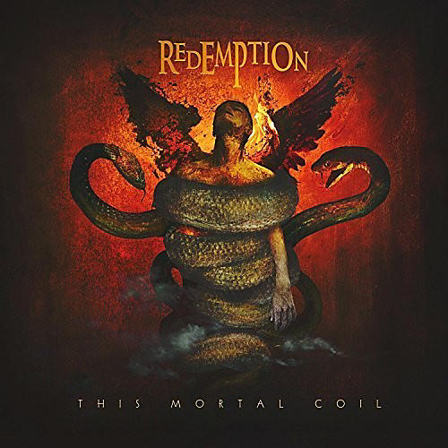 Alliance Redemption - This Mortal Coil
