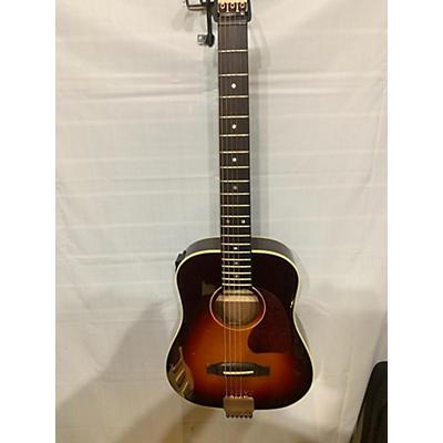 Traveler Guitar Redland Dreadnought 450e Acoustic Electric Guitar