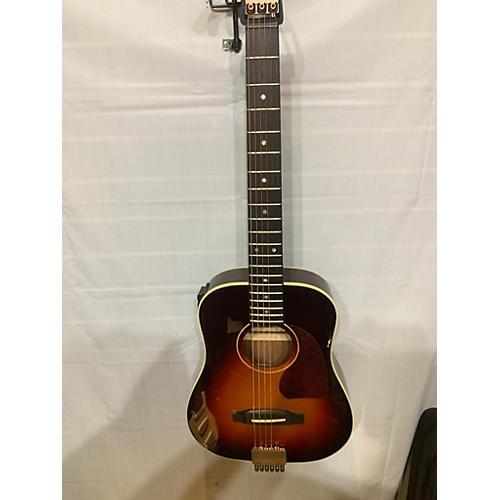 Redland Dreadnought 450e Acoustic Electric Guitar