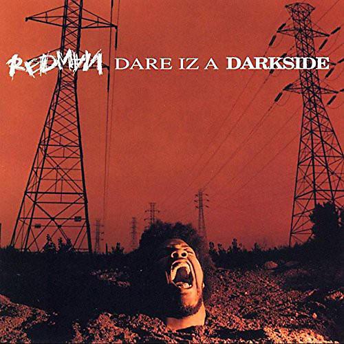Alliance Redman - Dare Iz a Darkside