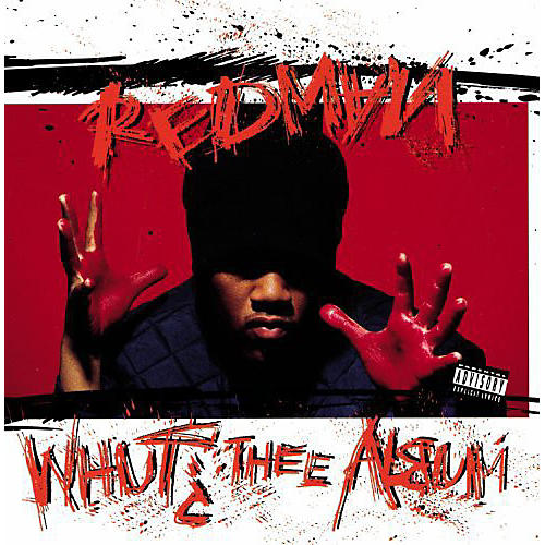 Alliance Redman - Whut Thee Album