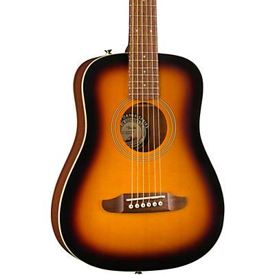 Fender Redondo Mini Acoustic Guitar