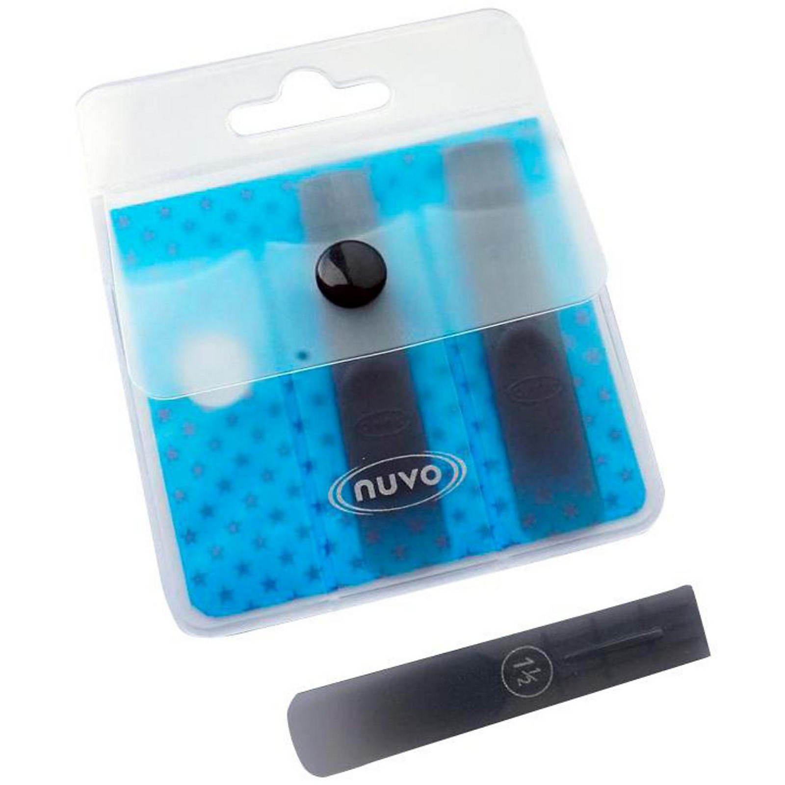 Nuvo Reeds Pack of 3