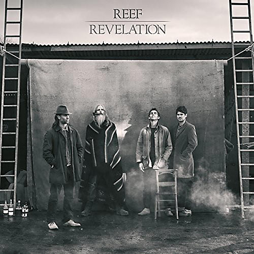 Alliance Reef - Revelation