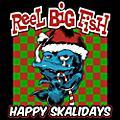 Alliance Reel Big Fish - Happy Skalidays thumbnail
