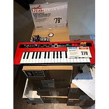 Yamaha Reface YC Mobile Keyboard
