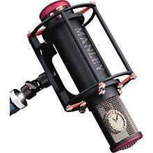 Open BoxManley Reference Cardioid Microphone