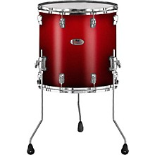 Reference Floor Tom Drum Scarlet Fade 18 x 16 in.