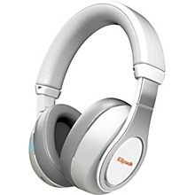 Reference Over-Ear Bluetooth Headphones White