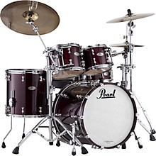 Reference Pure Standard Shell Pack Black Cherry