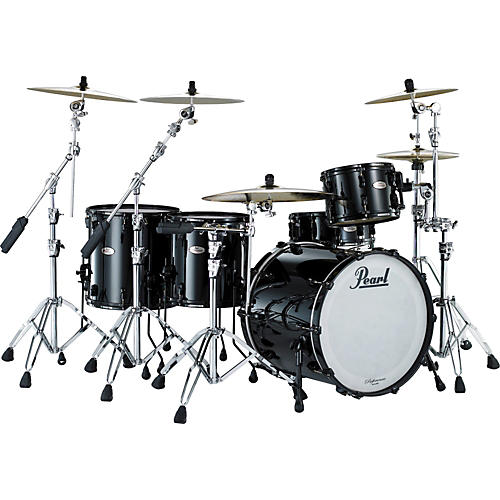Pearl Reference Redline Black Shell Pack
