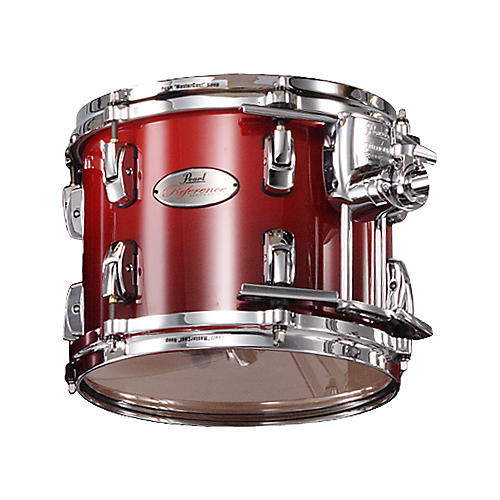 Pearl Reference Tom Drum Scarlet Fade 13 X 10