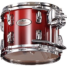 Reference Tom Drum Scarlet Fade 14 x 11 in.