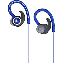 Reflect Contour 2 In Ear Wireless Secure Fit Sport Headphone Blue