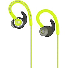 Reflect Contour 2 In Ear Wireless Secure Fit Sport Headphone Green