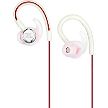Reflect Contour 2 In Ear Wireless Secure Fit Sport Headphone White