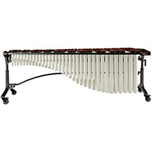 Majestic Reflection Series M850HW 5-Octave Rosewood Bar Marimba