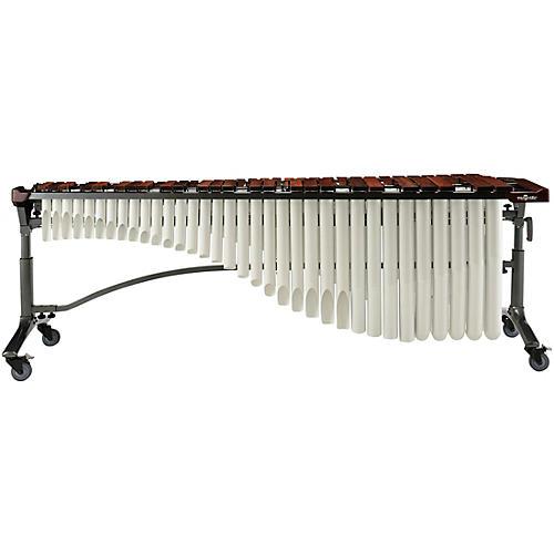 Majestic Reflection Series M850HW 5-Octave Rosewood Bar Marimba