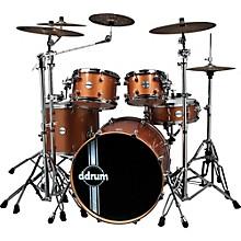 Ddrum Reflex Custom 5-Piece Shell Pack