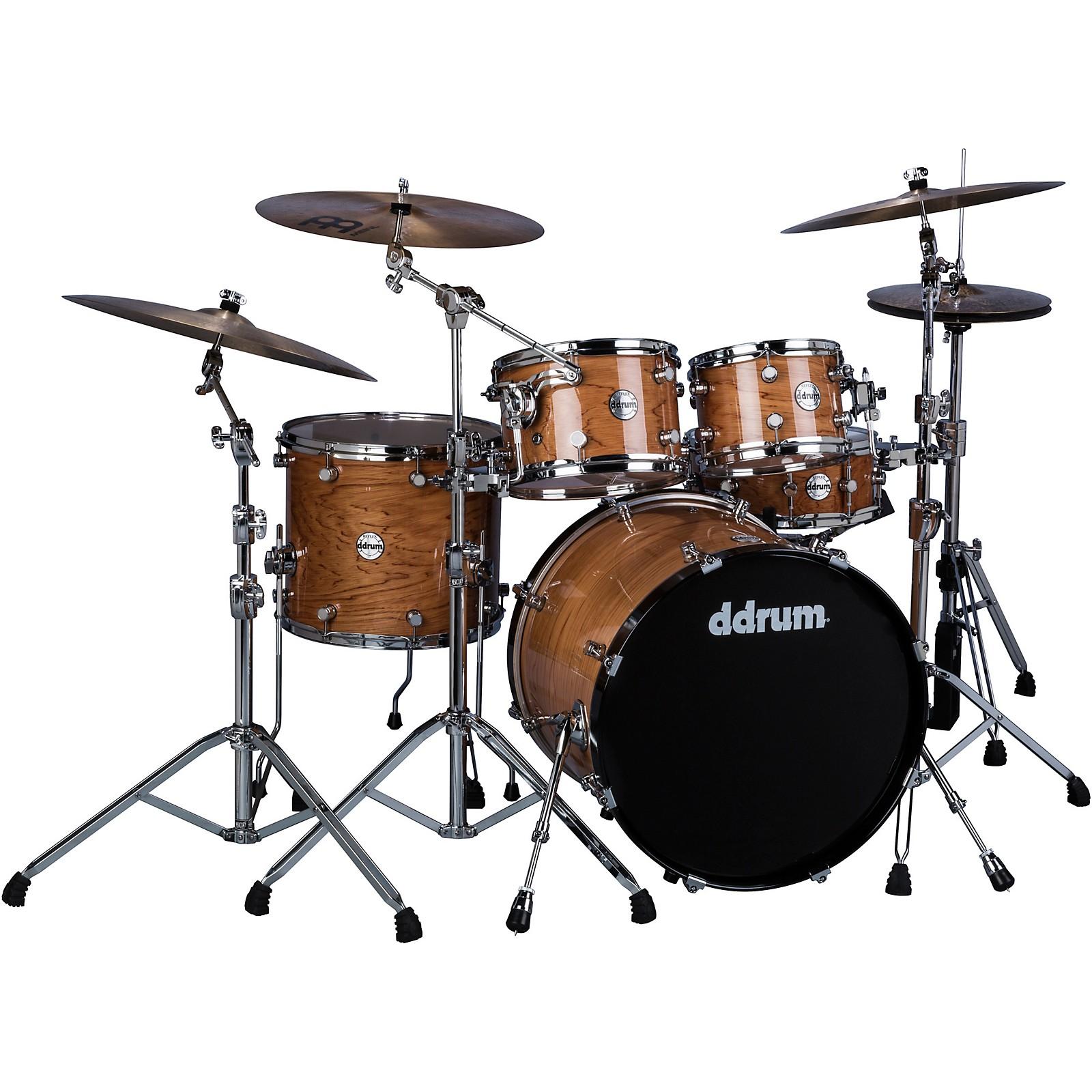 ddrum Reflex Elite 5-Piece Drum Shell Pack