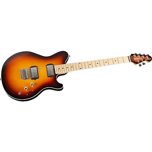 Ernie Ball Music Man Reflex HH Electric Guitar