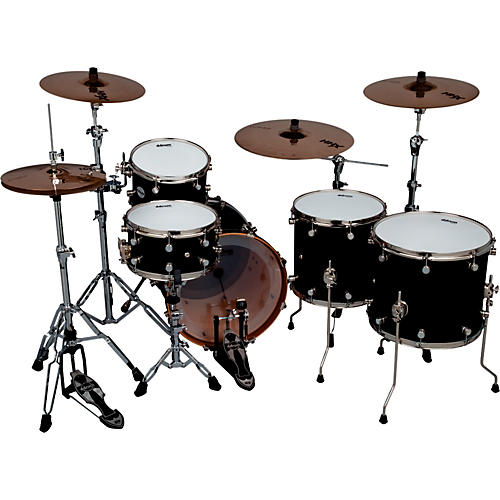 Ddrum Reflex Pocket 5-Piece Shell Pack