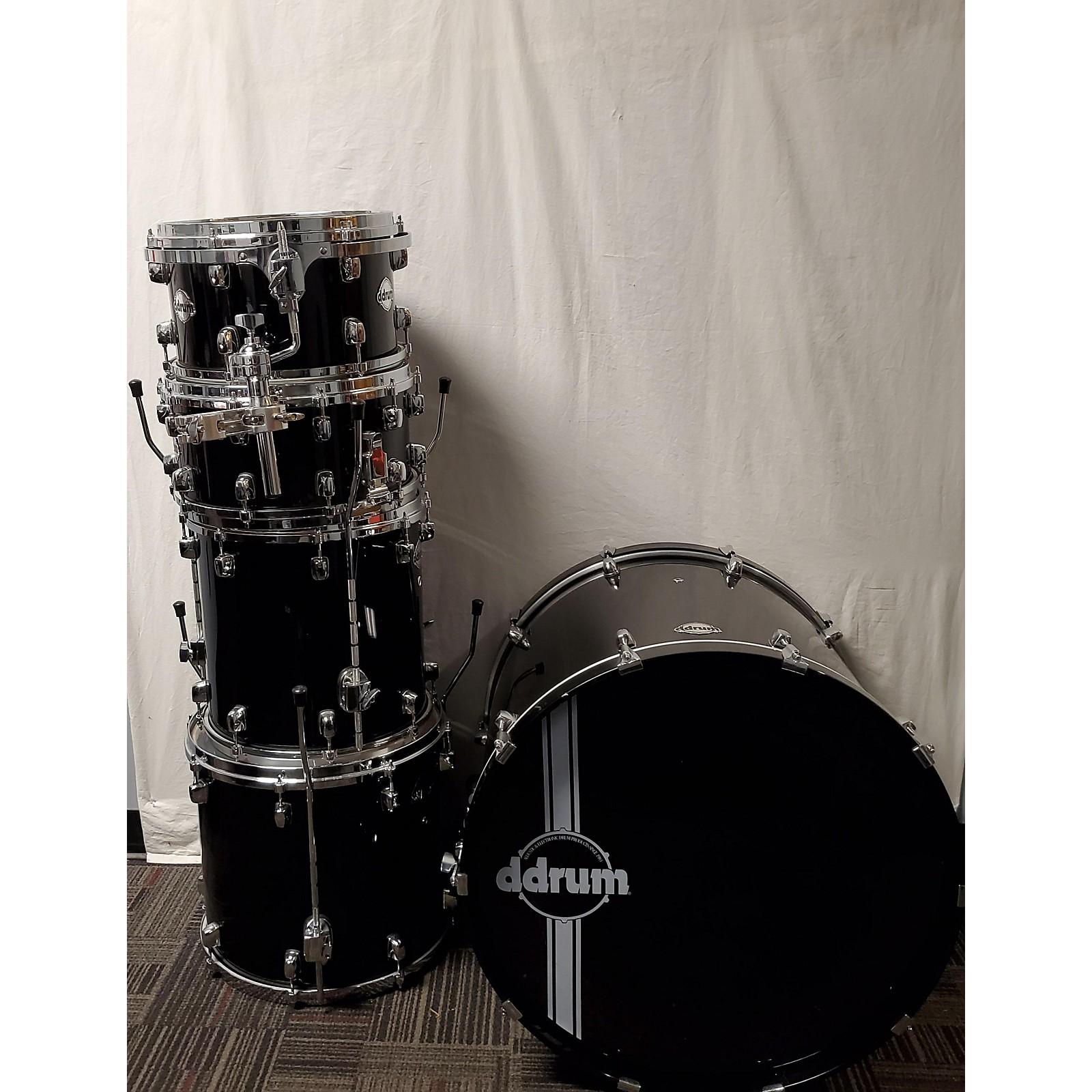 ddrum Reflex Pocket Drum Kit