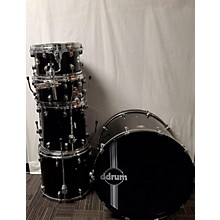 ddrum Reflex Pocket Drum Kit