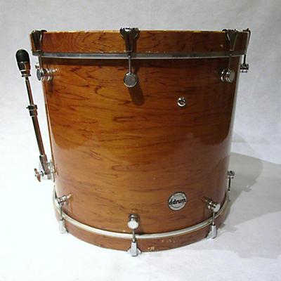 ddrum Reflex Uptown Exotic Drum Kit