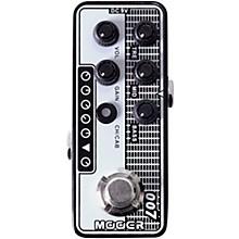 Open BoxMooer Regal Tone Micro Preamp Pedal