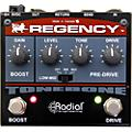 Radial Engineering Regency Pre-Drive and Booster Guitar Effects Pedal thumbnail