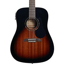 Alvarez Regent RD266 Dreadnought Acoustic-Electric Guitar
