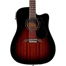 Alvarez Regent RD266CE Dreadnought Cutaway Acoustic-Electric Guitar