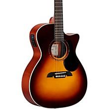 Alvarez Regent Series Grand Auditorium Acoustic-Electric Guitar