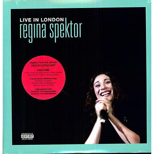Alliance Regina Spektor - Live in London