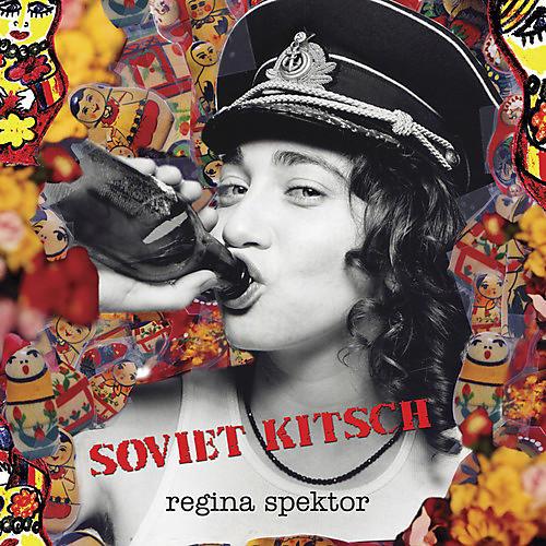 Alliance Regina Spektor - Soviet Kitsch