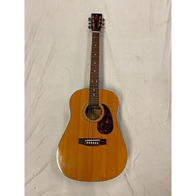Alvarez Regnet 5212 Acoustic Guitar