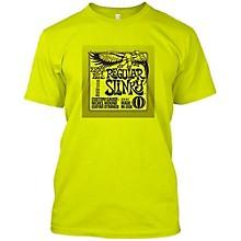Ernie Ball Regular Slinky Promo T-Shirt - Large