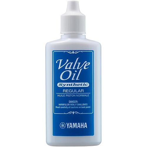 Yamaha Regular Synthetic Valve Oil