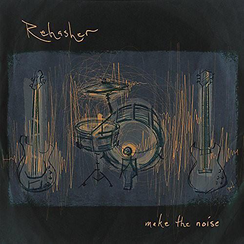 Alliance Rehasher - Make the Noise