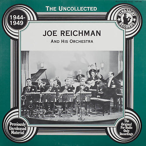 Alliance Reichman & Orchestra - Uncollected