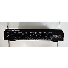 EBS Reidmar 250W Portable Bass Amp Head
