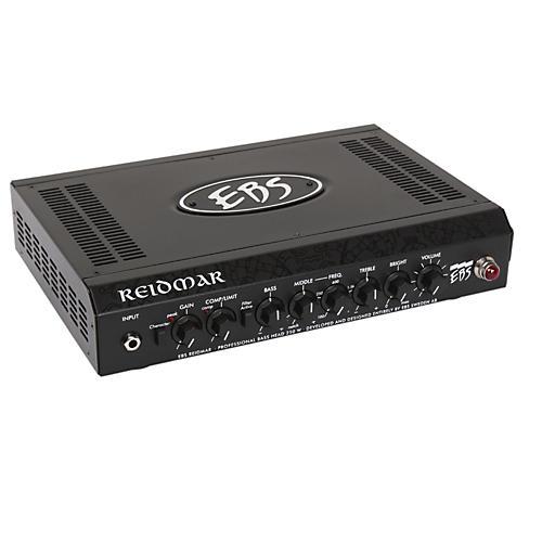 EBS Reidmar 250W Portable Bass Head