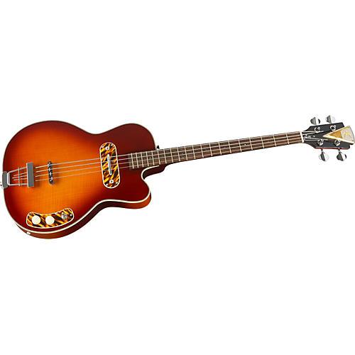 Reissue Pro Bass Guitar