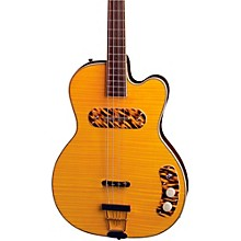 Open BoxKay Vintage Reissue Guitars Reissue Pro Bass Guitar